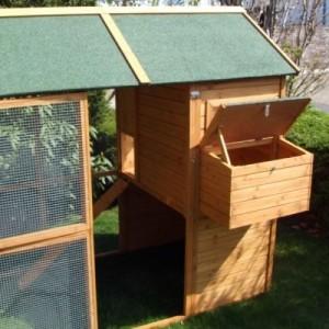 Kippenhok Armelle|Kippen houden