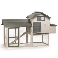 kippen houdenkippenhok-eggy-kippenhuis
